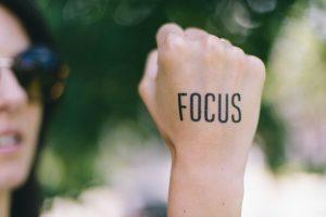 Motivation projet professionnel