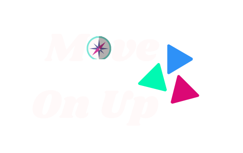 Logo Move On Up Blanc Transparent