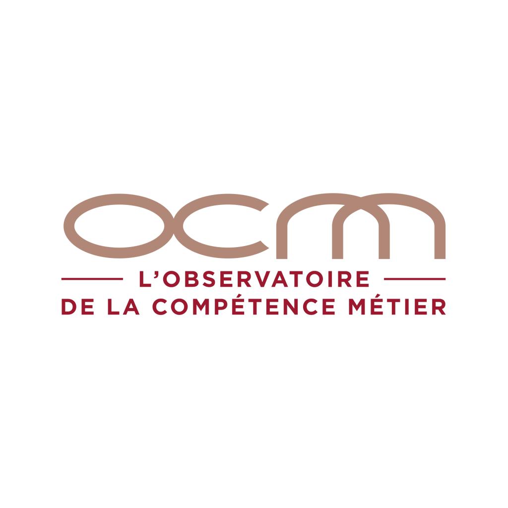 Logo Ocm Social
