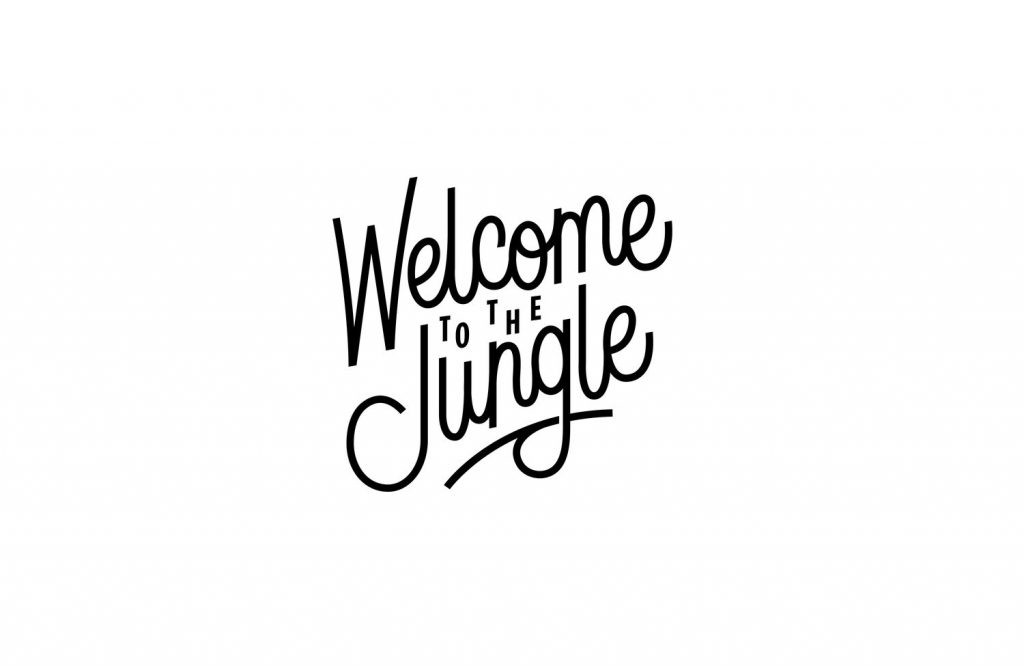 Welcome To The Jungle Nouvelle Identite Nouvelles Ambitions